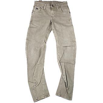 G-Star Arc 3D Slim Coj Dune Comfort Bull Twill Jeans