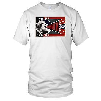 Russische Sovjet-propaganda Poster Kids T Shirt