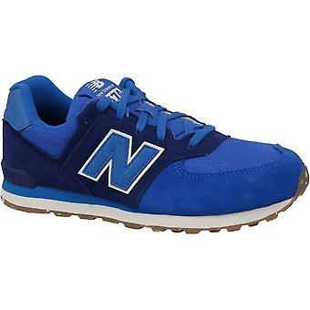 New Balance KL574ESG Universal Kinder ganzjährig Schuhe
