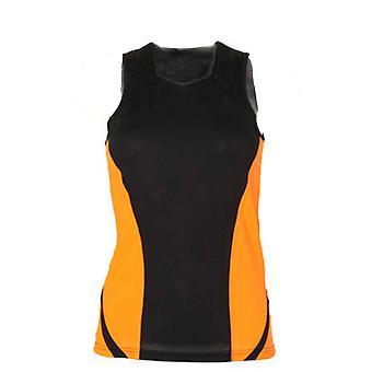 GameGear Cooltex Womens Running Fitness Vest Top
