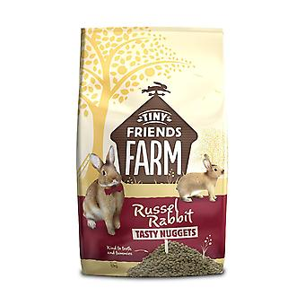 Supreme Tiny Friends Farm Russel Rabbit Tasty Nuggets Food