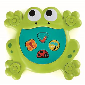 Hape Feed-Me Bad Frosch