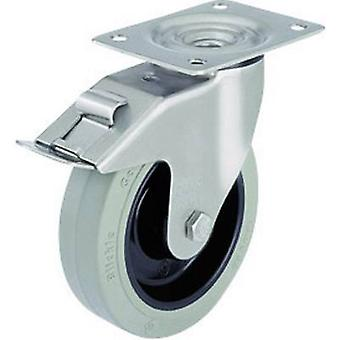 Blickle 609743 Stainless Steel Steering and trestle rollers Type (misc.) Swivel castor-roller bearing stop-fix