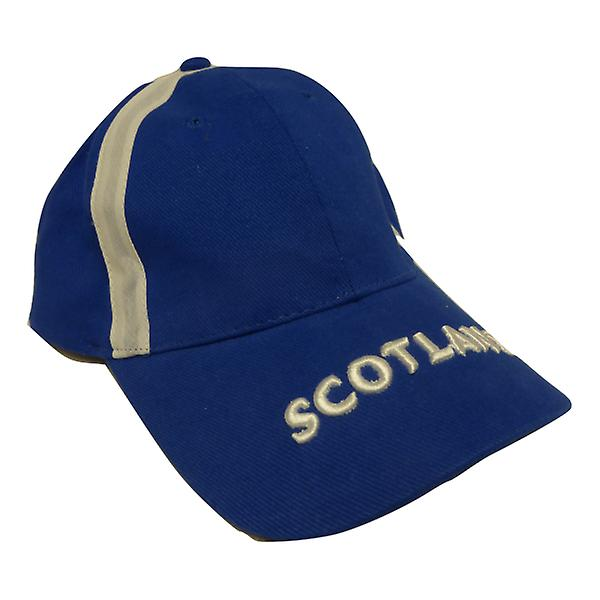 Union Jack Wear Scotland Baseball Cap