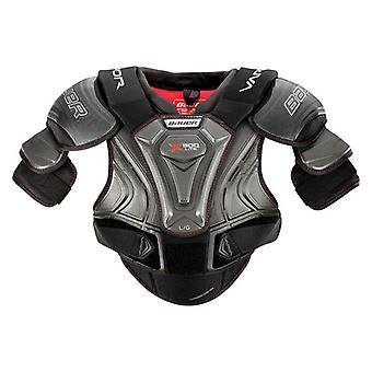 Vapor de Bauer S18 X 900 Lite proteção de ombro, Júnior