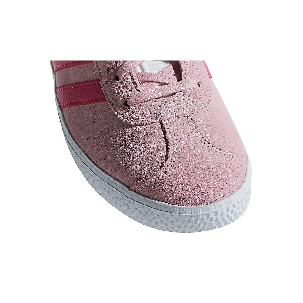 Adidas Gazelle J B41517 universal cały rok dzieci buty