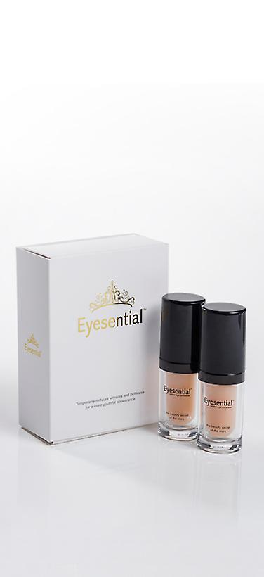 Eyesential (40ml) Double Pack 400 Applications