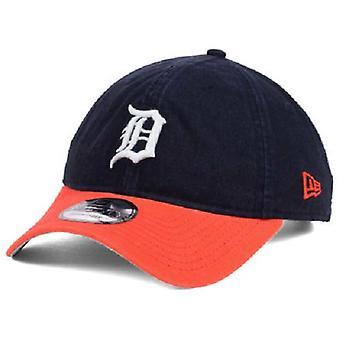 Detroit Tigers MLB nieuw tijdperk 9Twenty Core klassieke verstelbare hoed