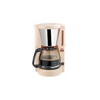 Bestron ACM100RE máquina de café