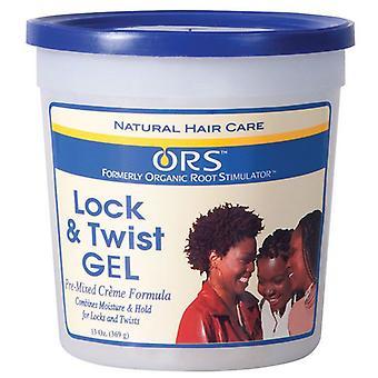 ORS Olive Oil Lock & Twist Gel 360ml