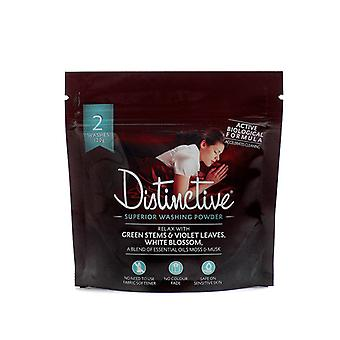 Distinctive Washing Powder - Mini 2 wash/travel sample