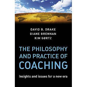 فلسفة وممارسة التدريب-رؤى وقضايا ني