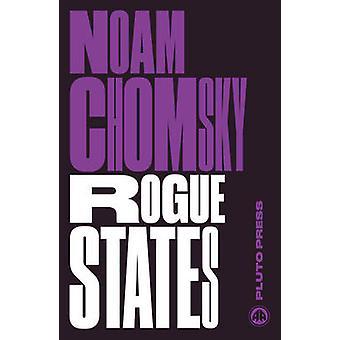 Skurkstater - härska av kraft i världspolitiken av Noam Chomsky - 97