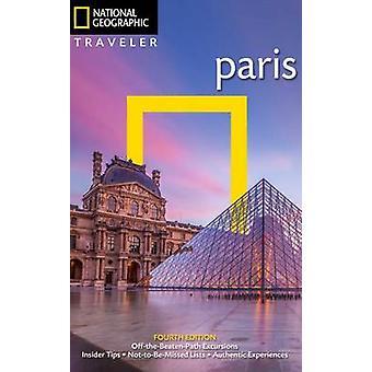 National Geographic Traveler - Paris (4e édition révisée) par Lisa Dav