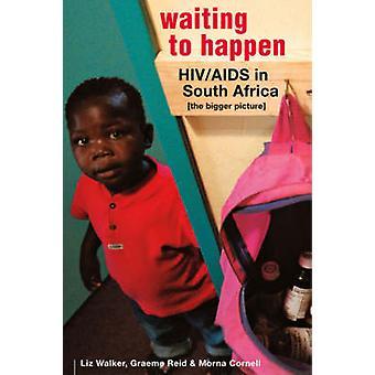 Guette le VIH/sida en Afrique du Sud - The Bigger Picture par L