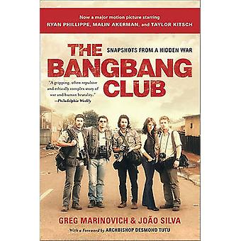 Les instantanés de Club - Movie tie-in - Bang-Bang d'une guerre cachée (Media