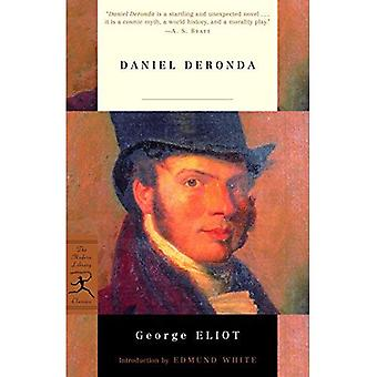 Daniel Deronda (Modern Library)