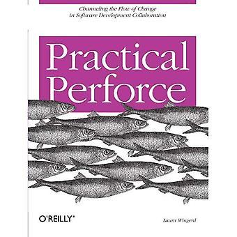 Praktisk Perforce