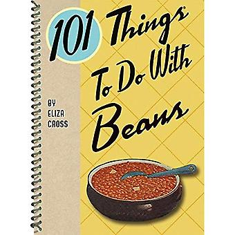 101 saker att göra med bönor