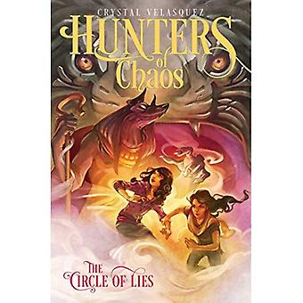 The Circle of Lies (Hunters of Chaos)