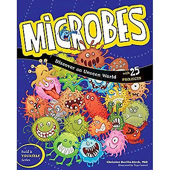 Microbes (Build it Yourself)