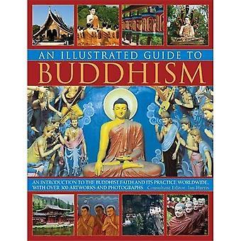 Un Guide illustré au bouddhisme