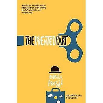 The Invented Part (Paperback)