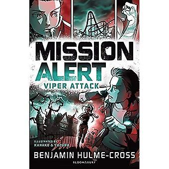 Mission Alert: Viper Attack� (High/Low)