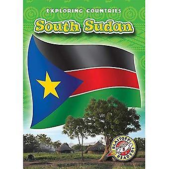 Zuid-Soedan (verkennen van landen)