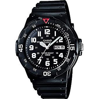Casio harts armband Analog quartz män MRW-200 h-1BVEF