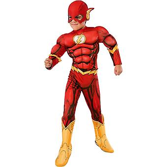Prestige Flash Child Costume