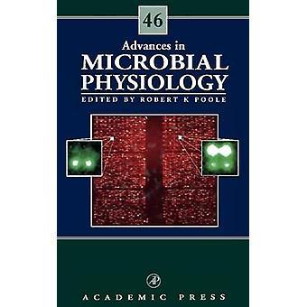 プール ・ ロバート k. によって微生物生理学の進歩