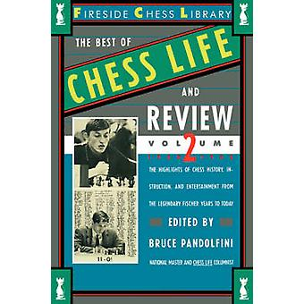 Best of Chess Life and Review Volume 2 by Pandolfini & Bruce