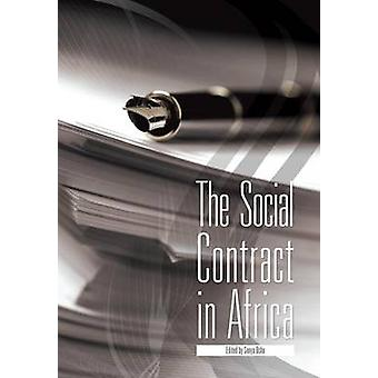 Het Sociaal Contract in Afrika door Osha & Sanya