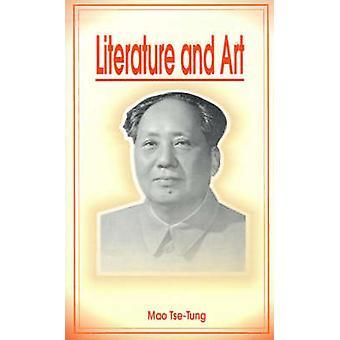 Literatuur en kunst door TseTung & Mao