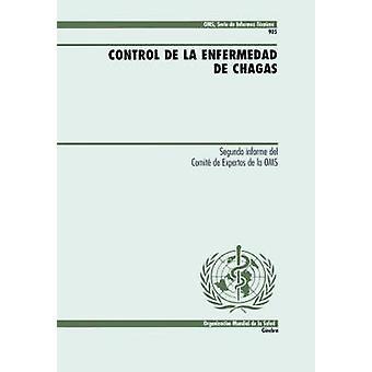 Control de la Enfermedad de Chagas by WHO &