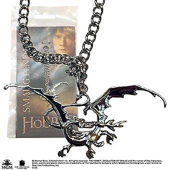 The Hobbit Smaug Dragon Costume Pendant