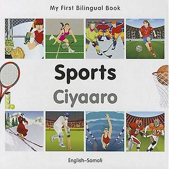My First Bilingual Book - Sports by Milet Publishing - 9781840597592