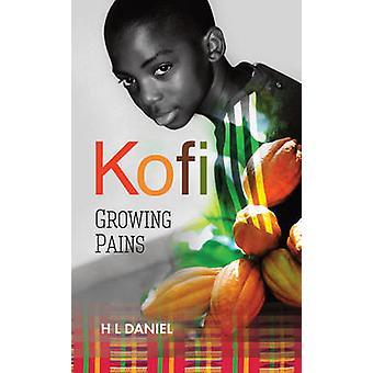 Kofi - Growing Pains by H. L. Daniel - 9781861514332 Book