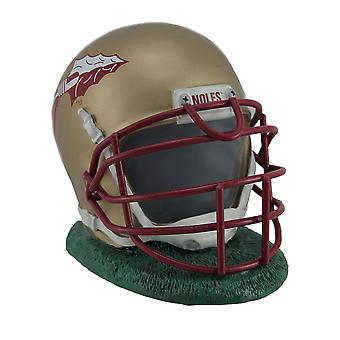 NCAA Florida State Seminoles FSU Helmet Coin Bank