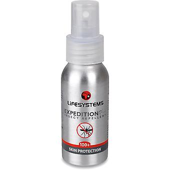 Lifesystems 100ml Expedition 100 Repellent Spray