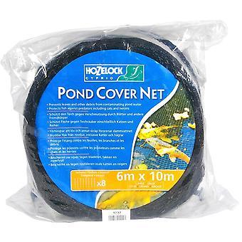 Hozelock Pond Cover Net 6m X 10m