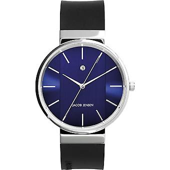 Relógio Jacob Jensen 709 masculina