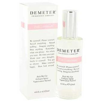 Demeter Pink Lemonade by Demeter Köln Spray 4 oz (naiset) V728-433341