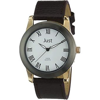 Just Watches Watch Man ref. 48-S10122RD-WH
