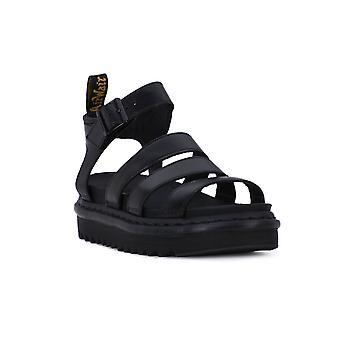Dr martens sandal blaire black sandals