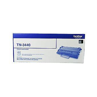 Brother Tn3440 Mono Laser Toner hoge opbrengst tot 8000 pagina's