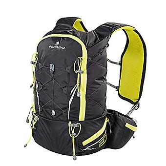 Ferrino - X-Track - Backpack - Unisex - Adult - Black - 20 l