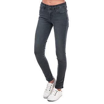 Womens Levi's 711 Skinny Jeans In Boombox T2