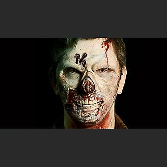 Exit Skin-zombie Harry-Movie make-up kit